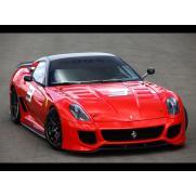 Радиоуправляемый автомобиль Ferrari 1:14